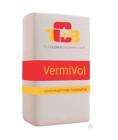 Вермивол огнезащита Урал-Нова